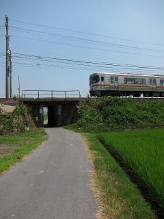 ●芳川橋りょう