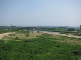 矢作川 渡橋