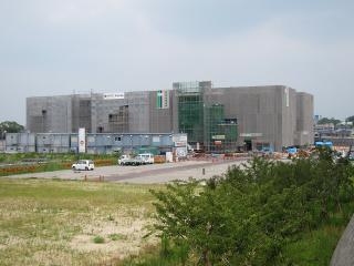 翔南中学校