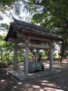 中山手神明社