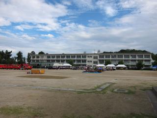 岡崎市地域総合防災訓練