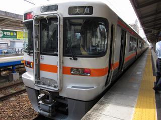 313系 Y115