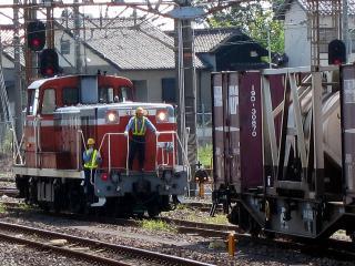 衣浦臨海鉄道 KE65
