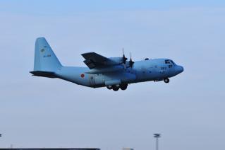 小牧基地航空祭 2012 C-130H