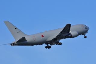 小牧基地航空祭 2012 KC-767J