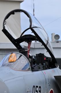 小牧基地航空祭 2012 F-15DJ