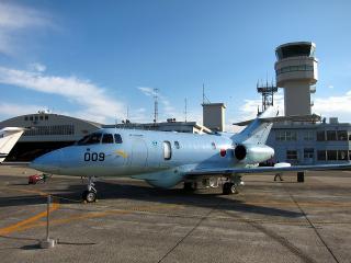 小牧基地航空祭 2012 U-125A