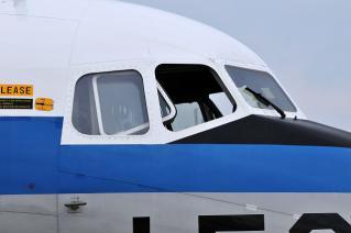 小牧基地航空祭 2012 YS-11
