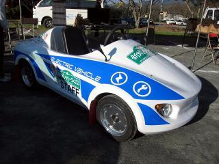PIUS KIT CAR