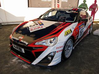 86 ニュル24時間耐久レース(165号車)