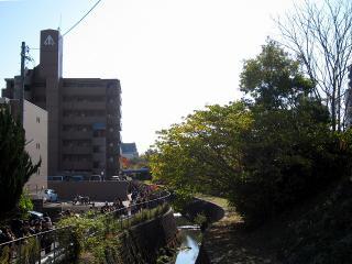 名古屋市交通局日進工場