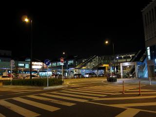 JR 岡崎駅