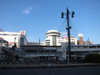 名鉄 豊田市駅