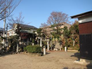 南ヶ丘神社