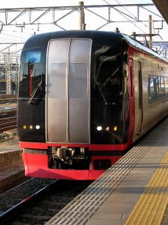 名鉄 2000系