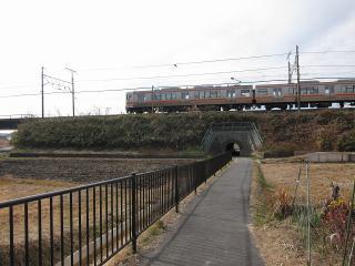 JR 東海道線 山田下橋梁