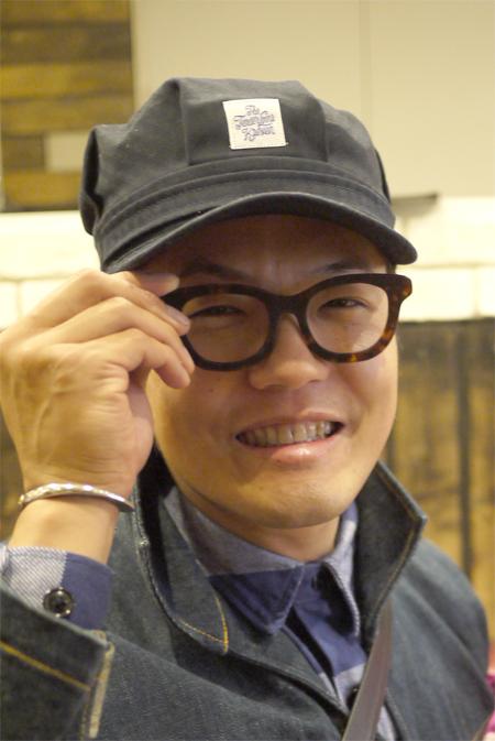 新潟 手作り眼鏡教室 見附市 稲田眼鏡店