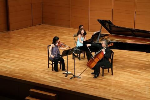 2011-09-04~10大阪クラシック ピアノトリオ