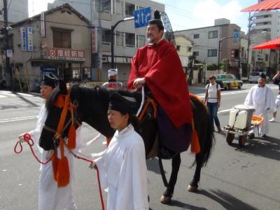 住吉神社 神幸祭④
