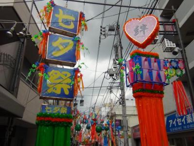 砂町銀座 七夕祭