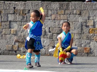 ザ・よそこい大江戸ソーラン祭り④