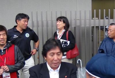 新日鉄釜石 松尾選手