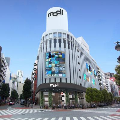 マルイシティー渋谷