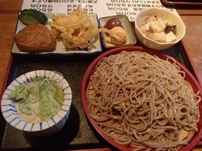 蕎麦団子 (9)