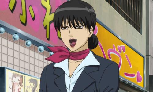 そして歌舞伎町では犯人探しを続行中。 おいおいwやっぱこの二人だめだw ヅラ子に違和感を感じないのは慣れなのかなw