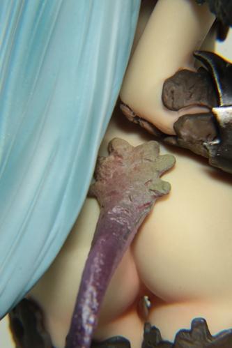ディアボルス尻尾