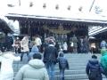 北海道神宮2014・2