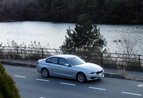 BMW池2kai