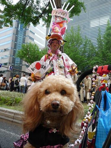 御堂筋フェスタ2011
