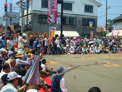 H240527第17回獅子舞共演会4
