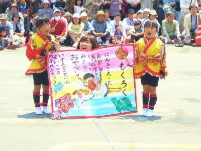 H240527第17回獅子舞共演会西部②