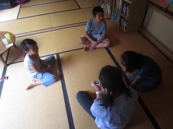 2012茅野合宿01
