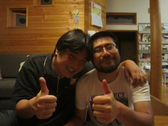 2012茅野合宿09