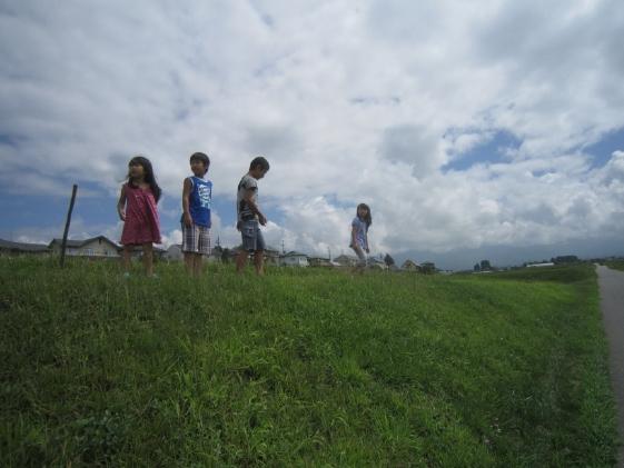 2012茅野合宿11