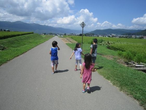 2012茅野合宿12