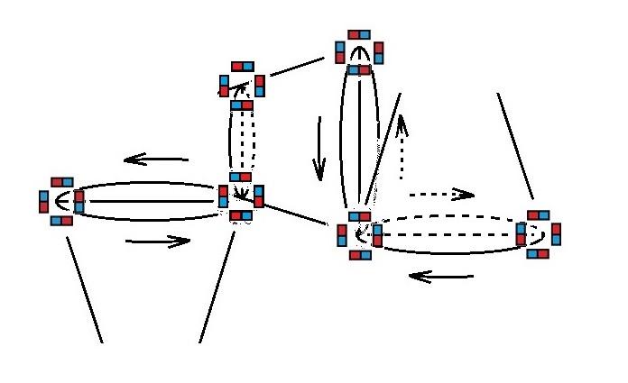 共有結合模式図 130418-3s
