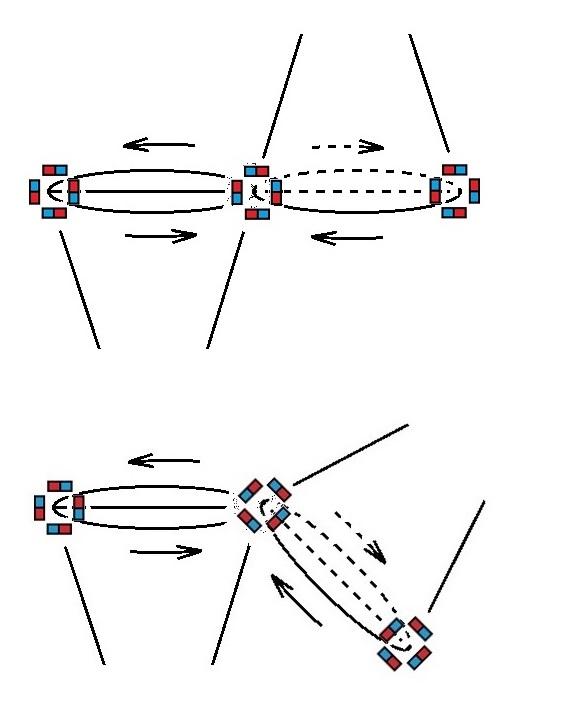 共有結合模式図 130418-3i