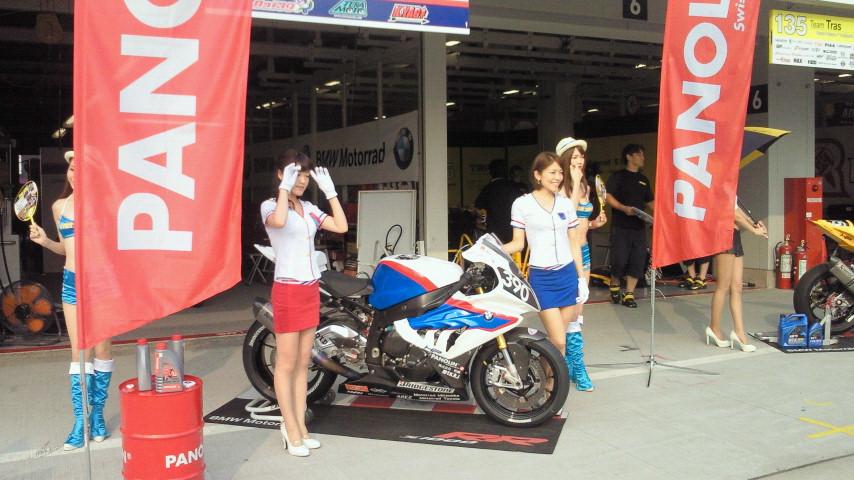 2012鈴鹿8時間耐久 004