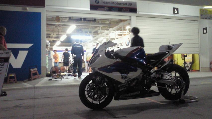 2012鈴鹿8時間耐久 001