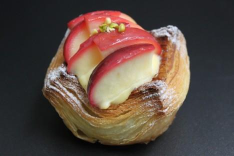紅玉りんごのデニッシュ2012.11.19