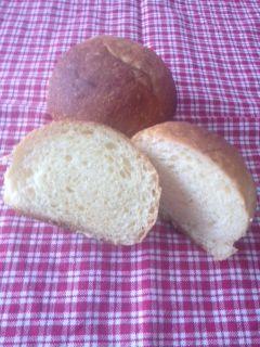 はちみつのパン