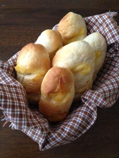 マヨネーズのパン