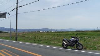 北海道!?奈良