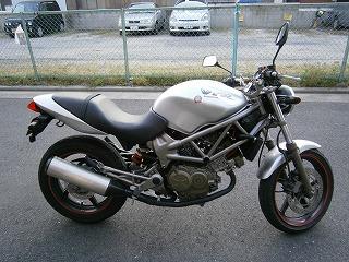 VTR250 家2