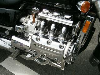 ヴァルキューレエンジン