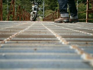 上瀞峡橋3